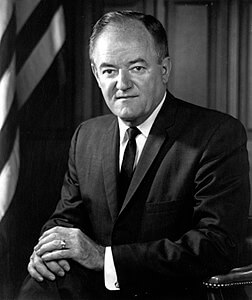 Best quotes by Hubert H. Humphrey