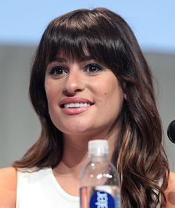 Best quotes by Lea Michele