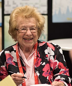 Best quotes by Ruth Westheimer