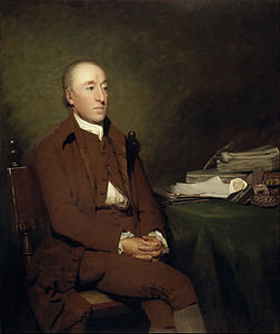 Best quotes by James Hutton