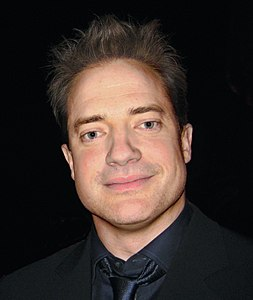 Best quotes by Brendan Fraser