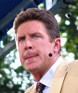 Best quotes by Dan Marino