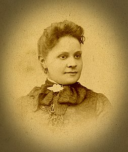 Best quotes by Fannie Barrier Williams