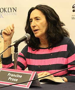 Best quotes by Francine Prose