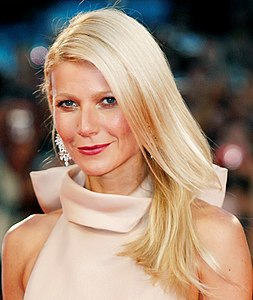Best quotes by Gwyneth Paltrow