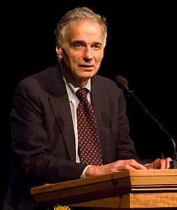 Best quotes by Ralph Nader