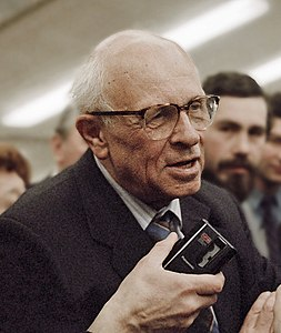Best quotes by Andrei Sakharov
