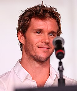 Best quotes by Ryan Kwanten
