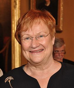 Best quotes by Tarja Halonen