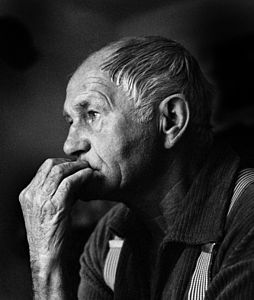 Best quotes by Bohumil Hrabal