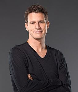 Best quotes by Daniel Tosh