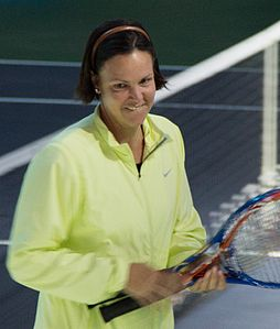 Best quotes by Lindsay Davenport