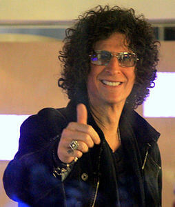 Best quotes by Howard Stern