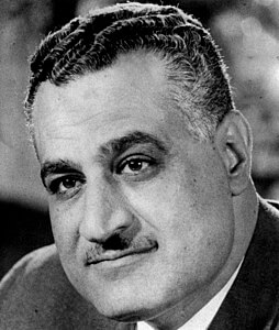 Best quotes by Gamal Abdel Nasser