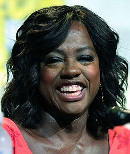 Best quotes by Viola Davis
