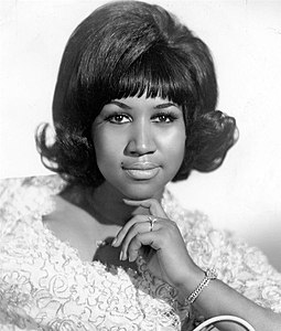 Best quotes by Aretha Franklin