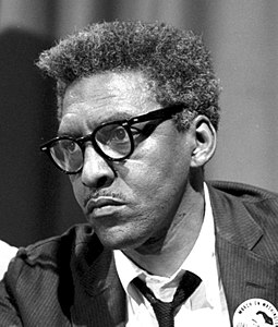 Best quotes by Bayard Rustin