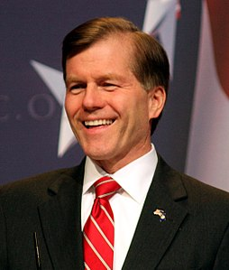 Best quotes by Bob McDonnell