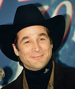 Best quotes by Clint Black