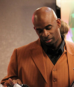 Best quotes by Deion Sanders