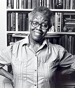 Best quotes by Gwendolyn Brooks