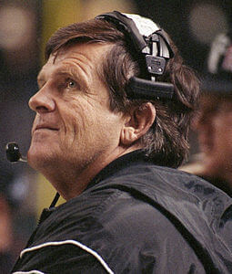 Best quotes by Jerry Glanville