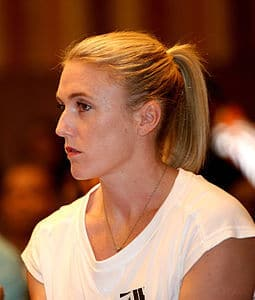 Best quotes by Sally Pearson