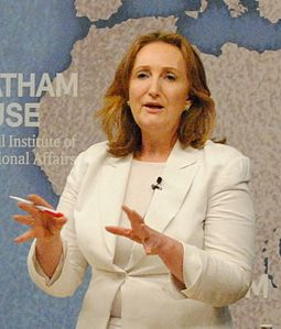 Best quotes by Suzanne Evans