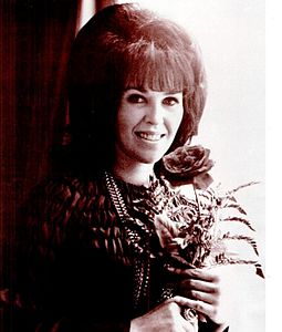 Best quotes by Wanda Jackson