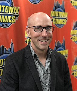 Best quotes by Brian K. Vaughan