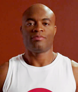 Best quotes by Anderson Silva
