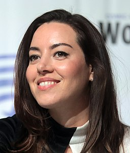 Best quotes by Aubrey Plaza