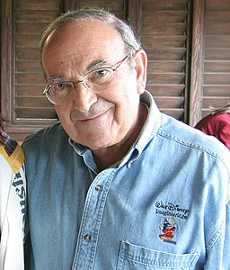 Best quotes by Marty Sklar