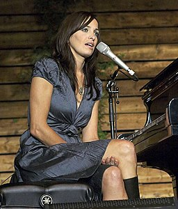 Best quotes by Chantal Kreviazuk