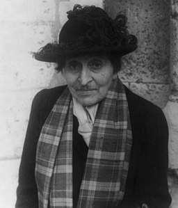 Best quotes by Alice B. Toklas