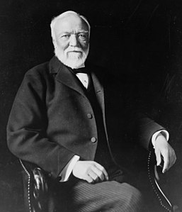 Best quotes by Andrew Carnegie