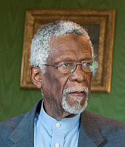 Best quotes by Bill Russell