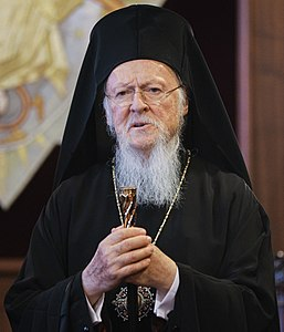 Best quotes by Ecumenical Patriarch Bartholomew I of Constantinople