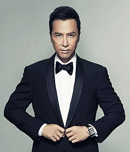 Best quotes by Donnie Yen