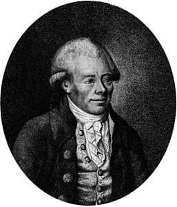Best quotes by Georg C. Lichtenberg