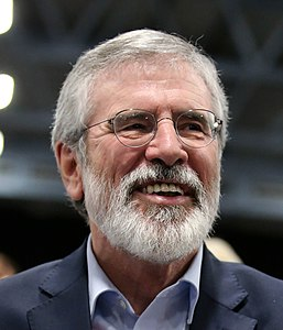 Best quotes by Gerry Adams