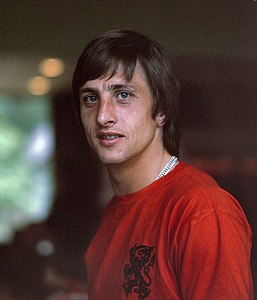 Best quotes by Johan Cruijff