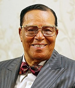 Best quotes by Louis Farrakhan