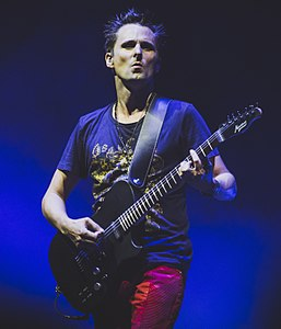 Best quotes by Matthew Bellamy