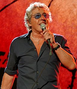 Best quotes by Roger Daltrey