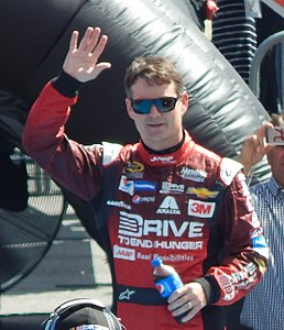 Best quotes by Jeff Gordon