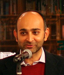 Best quotes by Mohsin Hamid