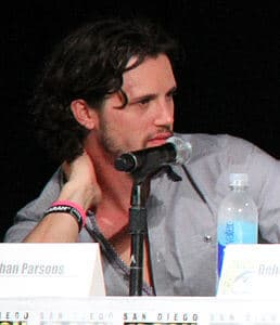 Best quotes by Nathan Parsons