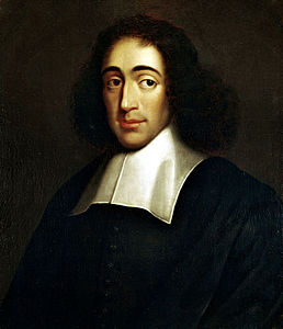 Best quotes by Baruch Spinoza