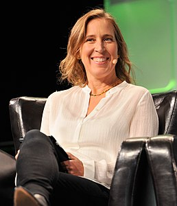 Best quotes by Susan Wojcicki